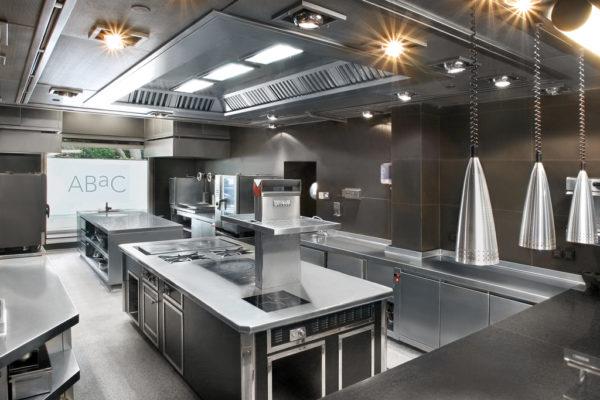 Cgkd empresa especializada en dise o de restaurantes - Restaurant abac barcelona ...